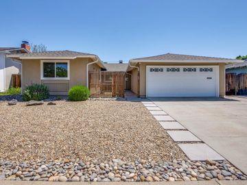 2288 Maroel Drive, San Jose, CA, 95130,