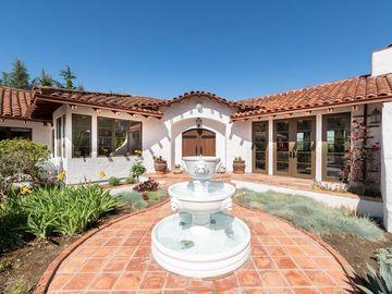 23715 Camino Hermoso Drive, Los Altos Hills, CA, 94024,