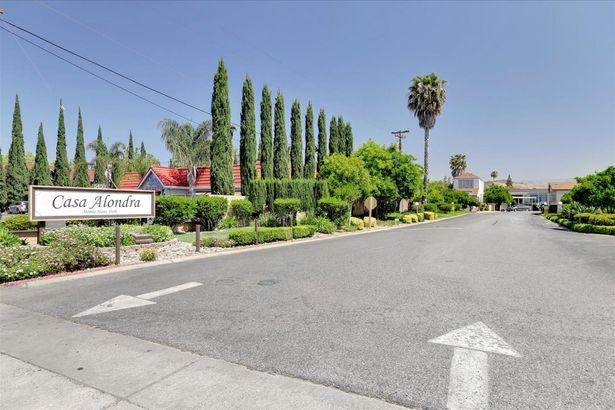 5450 Monterey Road #168