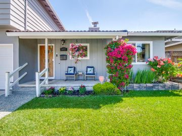 691 Nicholson Avenue, Santa Clara, CA, 95051,