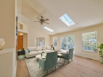 5210 Royal Oak Place, Royal Oaks, CA, 95076,