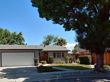 1189 Ayer Drive, Gilroy, CA, 95020,