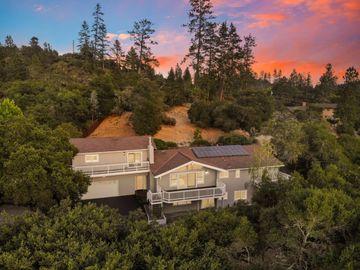 8212 Ridgeview Drive, Ben Lomond, CA, 95005,