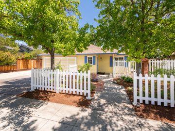 2451 Middlefield Road, Palo Alto, CA, 94301,