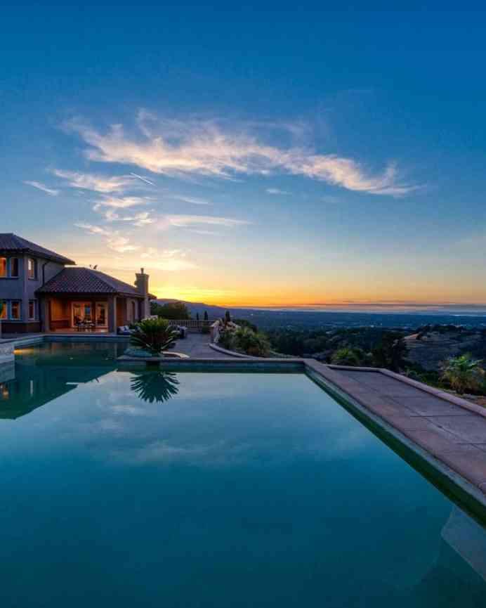 15299 Top Of The Hill Road, Los Gatos, CA, 95032,