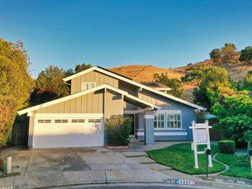 6441 Pelham Court, San Jose, CA, 95123,