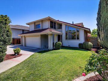 6000 Starwood Drive, San Jose, CA, 95120,