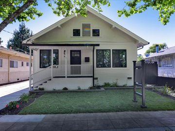 45 Cleaves Avenue, San Jose, CA, 95126,