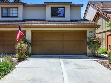 1297 Weibel Way, San Jose, CA, 95125,