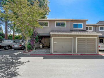 486 Hollyberry Court, San Jose, CA, 95129,
