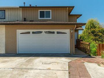 127 Montebello Court, Watsonville, CA, 95076,