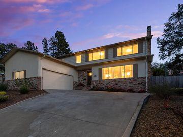 1120 Hudson Court, San Carlos, CA, 94070,