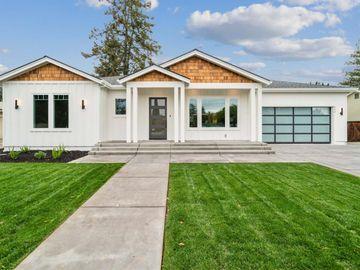 936 Hazelwood Avenue, Campbell, CA, 95008,