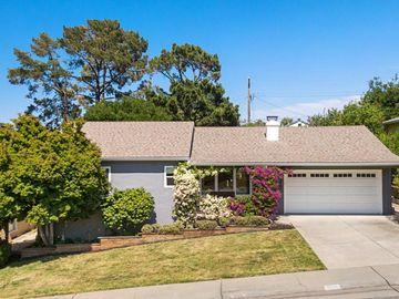 3705 Southwood Avenue, San Mateo, CA, 94403,