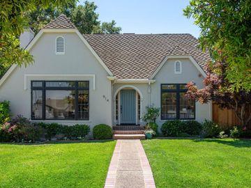 914 Rosewood Drive, San Mateo, CA, 94401,