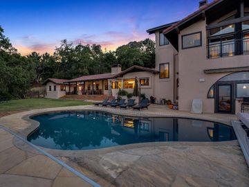 170 Sunrise Drive, Woodside, CA, 94062,