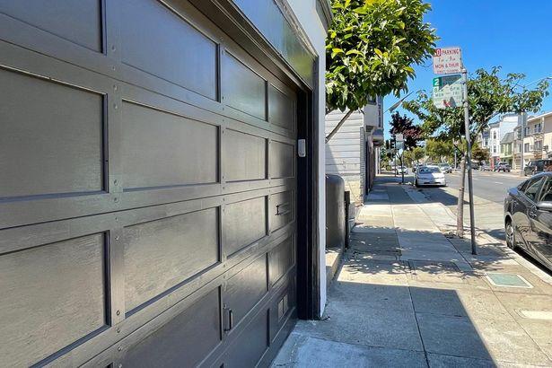 1326 Guerrero Street