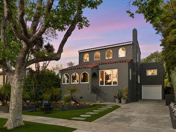519 Francisco Drive, Burlingame, CA, 94010,
