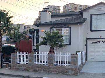 101 Hillside Boulevard, Daly City, CA, 94014,