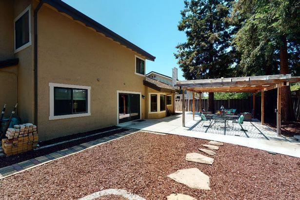 3765 San Pablo Court