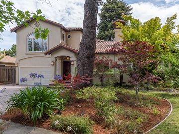 1028 Menlo Oaks Drive, Menlo Park, CA, 94025,