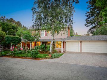 1995 Deodara Drive, Los Altos, CA, 94024,