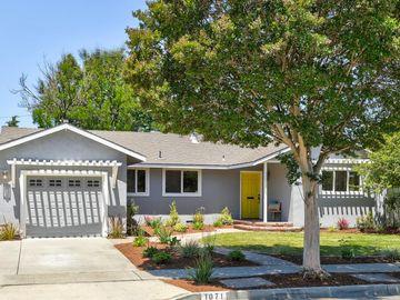 1071 Hudson Way, Sunnyvale, CA, 94087,