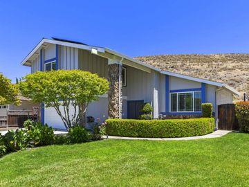 7510 Bayliss Place, San Jose, CA, 95139,
