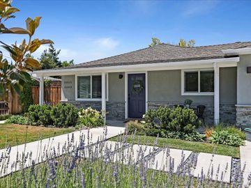 3033 Fresno Street, Santa Clara, CA, 95051,