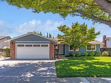 1218 Lynhurst Way, San Jose, CA, 95118,