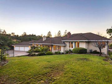 14100 Berry Hill Lane, Los Altos Hills, CA, 94022,