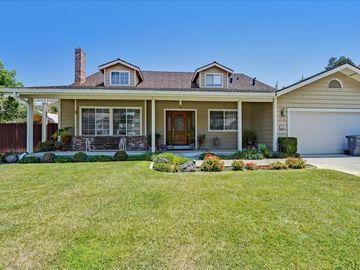 9160 Rancho Hills Drive, Gilroy, CA, 95020,