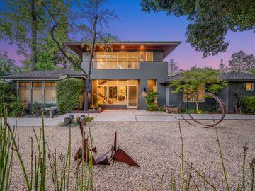 1120 Hermosa Way, Menlo Park, CA, 94025,