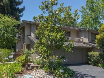 552 Sand Hill Circle, Menlo Park, CA, 94025,