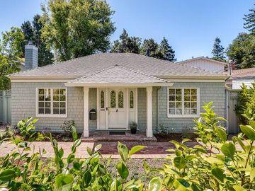 1144 Channing Avenue, Palo Alto, CA, 94301,
