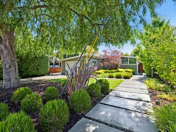 736 11th Avenue, Menlo Park, CA, 94025,
