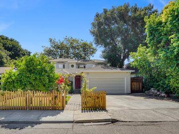 1014 Windermere Avenue, Menlo Park, CA, 94025,