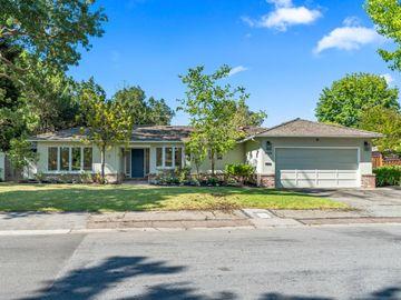 1101 Cotton Street, Menlo Park, CA, 94025,