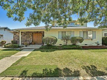 5828 El Zuparko Drive, San Jose, CA, 95123,