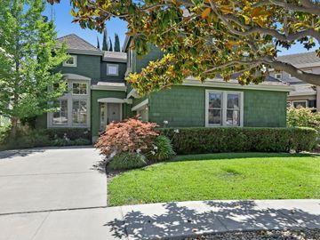 1503 Rosecrest Terrace, San Jose, CA, 95126,