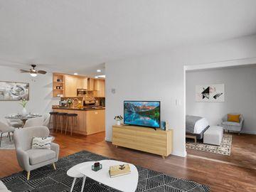 2140 Santa Cruz Avenue #A302, Menlo Park, CA, 94025,