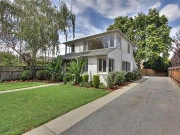 1121 Willow Street, San Jose, CA, 95125,