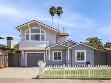 242 25th Avenue, Santa Cruz, CA, 95062,