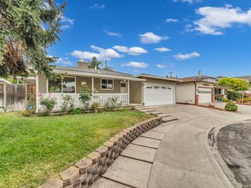 718 Pritchard Court, Santa Clara, CA, 95051,