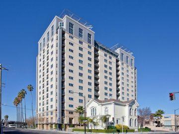 175 West Saint James Street #705, San Jose, CA, 95110,