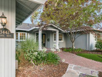 13442 Argonne Drive, Saratoga, CA, 95070,