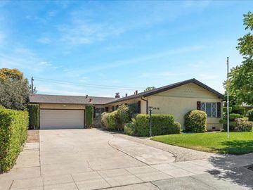 4086 Jan Way, San Jose, CA, 95124,