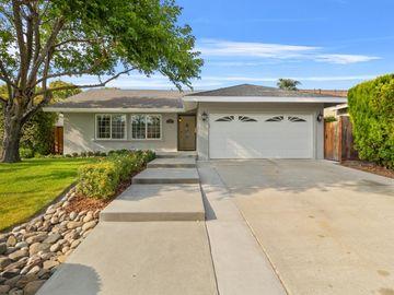 6128 Glen Harbor Drive, San Jose, CA, 95123,