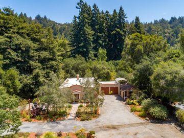 2487 Old San Jose Road, Soquel, CA, 95073,