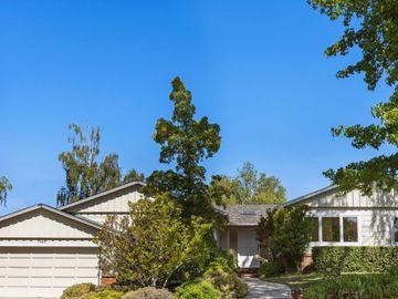 1964 Knollwood Lane, Los Altos, CA, 94024,